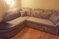 перетяжка углового дивана фото 1