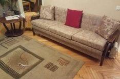 Недорогая обивка дивана фото 2