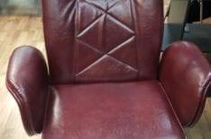 перетяжка компьютерного кресла фото 3