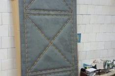 Стеновая панель в прихожую фото