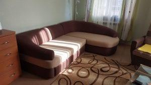 перетяжка мягкой мебели в спб на дому