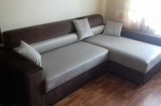 перетяжка углового дивана фото7