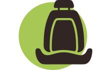 Перетяжка специальной мебели лого